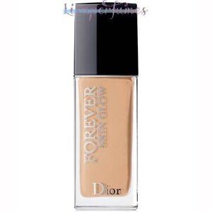 Christian Dior Forever Skin Glow Radiant Perfection Foundation SPF 35 3W Warm