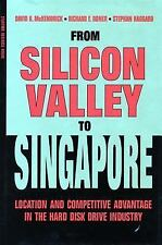 From Silicon Valley to Singapore: Location and Competitive Advantage-ExLibrary