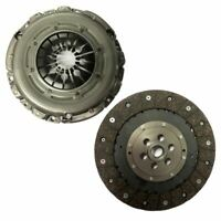 CLUTCH KIT FOR A SACHS DUAL MASS FLYWHEEL FITS FORD MONDEO SALOON 1.8 TDCI