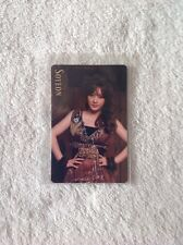 T-ara Tara Treasure Box Japan Official Soyeon Photocard Photo Card