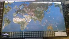 2009 AXIS & ALLIES SPRING 1942~GAMEBOARD~UNUSED NEW GAME PARTS
