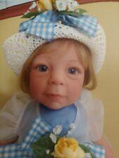 lee middleton doll alison