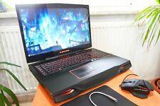 Alienware M18x R2 l 18 Zoll FHD l GTX Gaming l 16GB RAM l BluRay SSD NEU Core i7