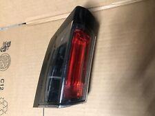 17 18 19 Honda Civic Hatchback Rear Driver Tail Light Trunk Mounted OEM