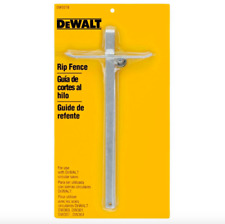 Dewalt Circular Saw Rip Cut Guide Fence Cutting Power Tool Attachment Accessory