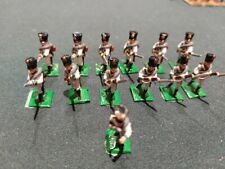 Minifigs 25 mm S gamme Prusse Napoléon Infanterie