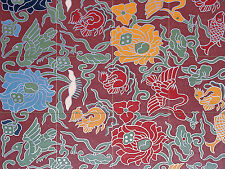 Art Chinese Flowers Animals Kitchen Mural Ceramic Tiles Home Decor Tile #2510