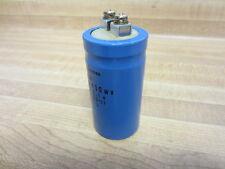 Nichicon 220MFD Capacitor 450WV Ripple 2.1 A 120HZ - Used