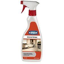 Xavax universal limpiador presupuesto, aparatos, muebles, vidrio, espejos, Pump spray 110750