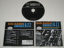 VARIOUS ARTISTS/BIG BAND SWING JAZZ(FANTASY FANCD 2020-2) CD ALBUM