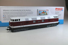Piko 52571 Diesellok BR 118 131-2 GFK DR Epoche IV, AC Digital, Neuware.