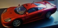 1/18 SCALE 2001 SALEEN IN METALIC RED COPPER COLOR-SUPER CAR