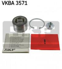 Radlagersatz für Radaufhängung Vorderachse SKF VKBA 3571