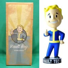 "Fallout 3 Vault Boy 7"" Thumbs Up 101 Bobblehead NIB Vault-Tec Pip Boy, Bethesda"