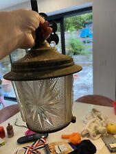More details for art deco porch light