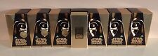 STAR WARS TRILOGY GOLD SPECIAL EDITION BOXED ON VIDEO VHS
