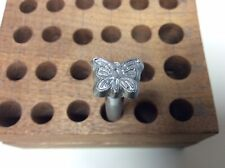 New listing Vintage Craftool Co Usa Butterfly Z788 Leather Stamp