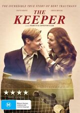 The Keeper : NEW DVD