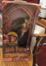 Harry Potter Hermione figure 2001 NICE in box
