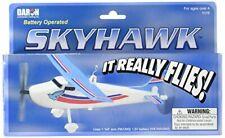 Daron Flying Skyhawk on a String