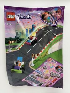 LEGO Friends Pet Go-kart Racers 5005238 / Large Polybag