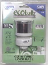ECOBulb 11W / 50W 120V R16 CFL Flood GU10 Base BPESL11R16/GU10