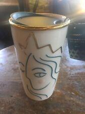 2017 Starbucks Anniversary Tumbler NWT VHTF