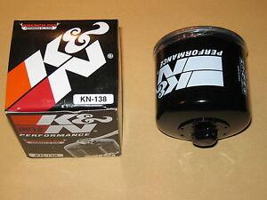 Ölfilter K&N Suzuki GSX 1400 BN1111