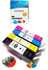 cartouches HP364 HP 364 XL AVEC PUCE Compatible Premium