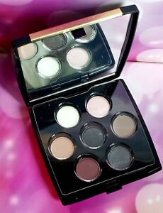 Lancome Color Design Palette Off The Rack Drape Luxe Grey New Black Wear It Well