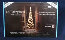 """FairyBell LED Outdoor """"Christmastree"""" Decoration"""