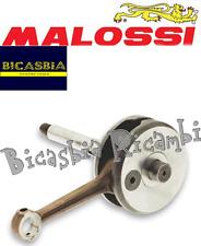 6270 - ALBERO MOTORE MALOSSI PER CARTER SPINOTTO 12 PIAGGIO 50 SUPERBRAVO