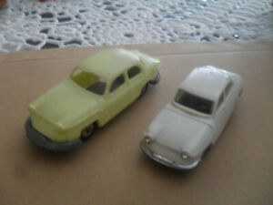 miniature 1/43 panhard  minialuxe + e c f