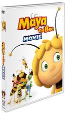 Maya The Bee Movie [DVD, NEW]