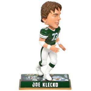 Joe Klecko New York Jets NFL Legends Series Special Edition Bobblehead NFL