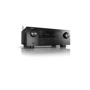 Denon AVR-X2700H ohne DAB AV-Receiver schwarz