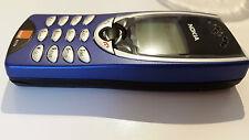 Nokia 8210 CUENTA ORIGINAL CON PELÍCULA DE PANTALLA BUENO Y BARATO