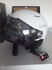 Bolle Ski Helmet With Visor