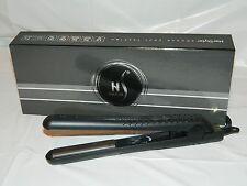 Herstyler Superstyler Black Ceramic Super Styler Flat Iron Black