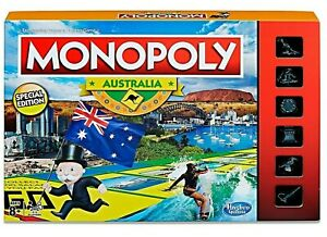 Monopoly - Australia Edition