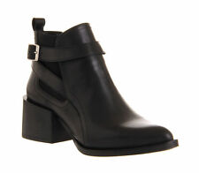Office Women's 100% Leather Mid Heel (1.5-3 in.) Shoes