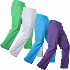 Dwyers & Co Mens GB Micro Tech Pant Golf Trousers Water Repellent 60% OFF RRP