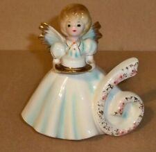 "A Josef Original #6 ""Birthday Girl"" With Wings."