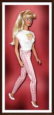 alte Barbie (90er Jahre - Angel Face?) Mattel - vintage