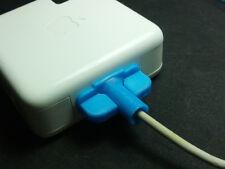 Mac Book protector de cable-Adaptador de Alimentación Cargador guardar tu Apple! Quick reparación Fix
