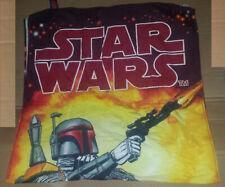 Star Wars 1998 Boba Fett Beach Towel