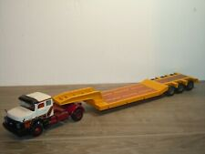 Mercedes 1932 & Low Loader - Arpra Supermini Brazil 1:50 *36625