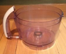 Moulinex Ovatio 2 Food Processor AT3 Replacement Part, Work Bowl