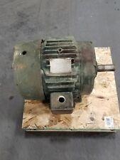 General Electric 5K254Bk259B1 15 Hp 480V Electric Motor #3170Sr