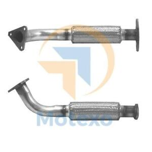 BM70266 Exhaust Front Pipe for EUROPEAN DELIVERY